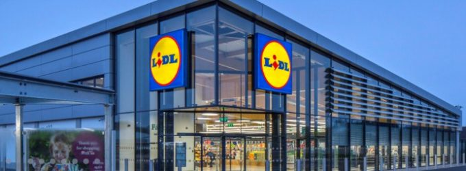 Discount Channel to Add €34 Billion to European Grocery Retail Market