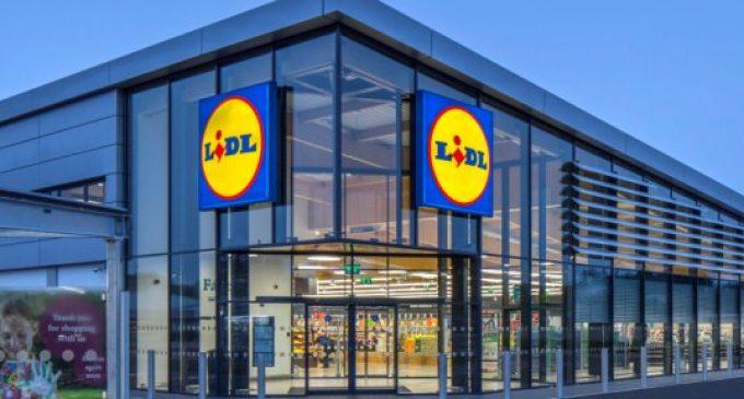 Lidl Ireland announces 1,200 new roles