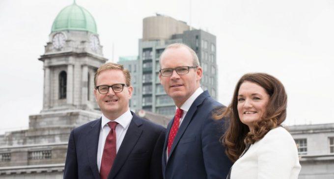 Irish Law Firm Matheson Opens New Cork Office