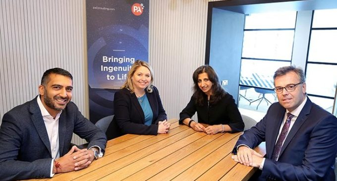 Global Innovation and Transformation Consultancy Firm Expands Digital Team