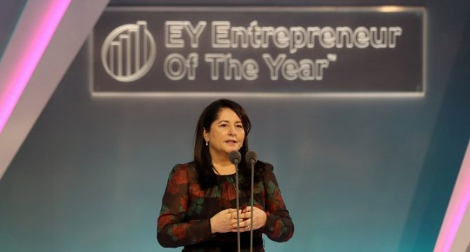 Carrick Therapeutics Co-founder Wins 2018 EY Emerging Entrepreneur of the Year Award