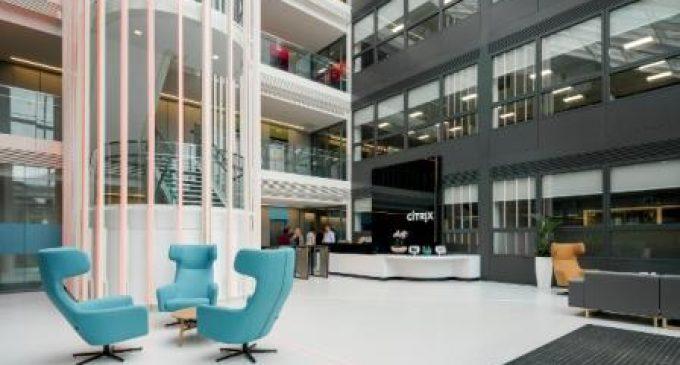 Citrix Opens New €6.7 Million Facilities