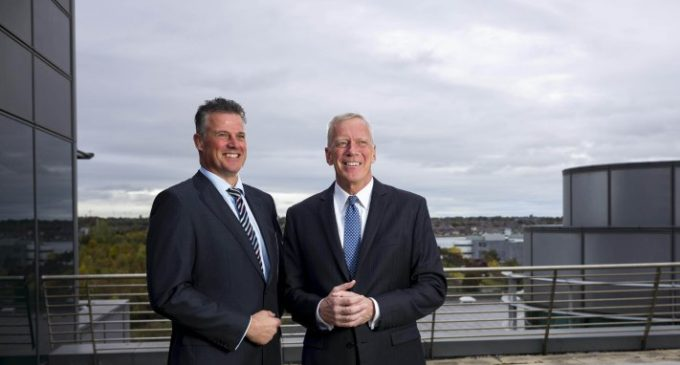 Telecoms Giant Colt to Invest €15 Million in Dublin City