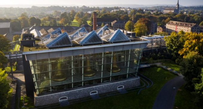 Irish Distillers to Invest €150 Million in Sites in Cork and Dublin