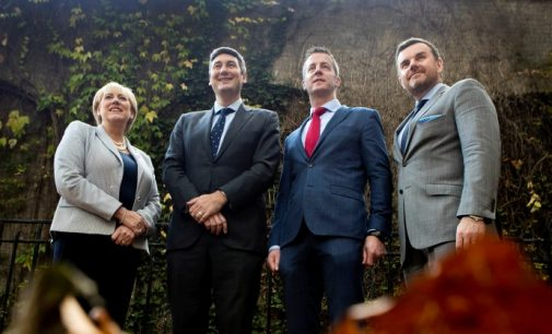 Mazars Unveils New Galway Office