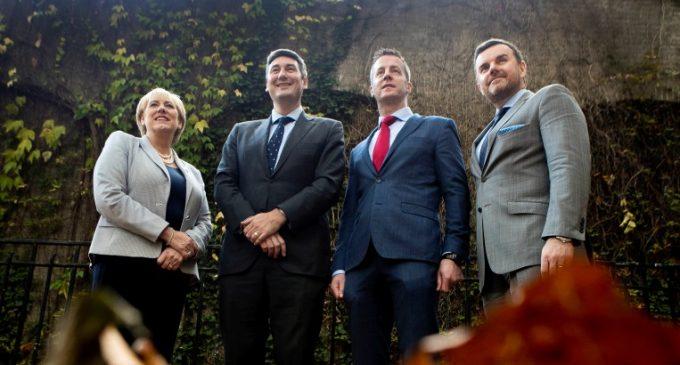 Mazars Unveils New Galway Office