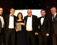 Actavo Scoops Top Irish Customer Experience Award