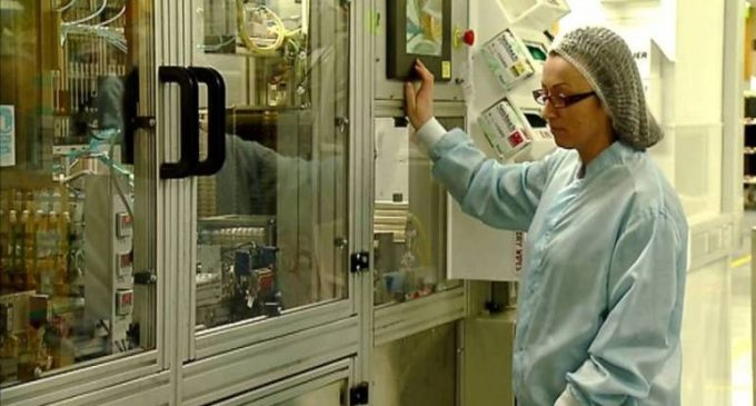 Bausch Health to Expand Contact Lens Manufacturing Facility in Waterford