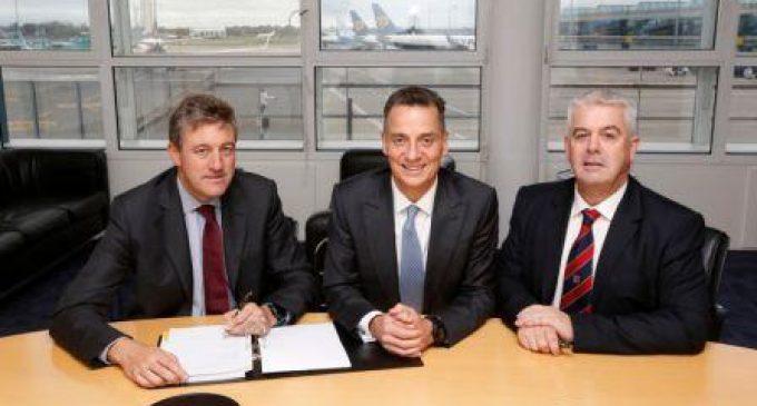 Dublin Airport North Runway Construction Contract Awarded to Irish-Spanish Consortium