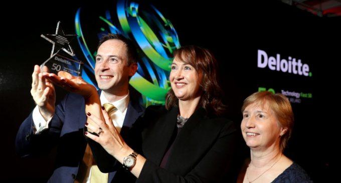 xSellco Takes Top Spot in 2018 Deloitte Technology Fast 50 Ranking