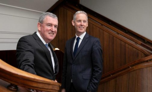 European Investment Fund and Enterprise Ireland Double Business Angels Fund to €40 Million
