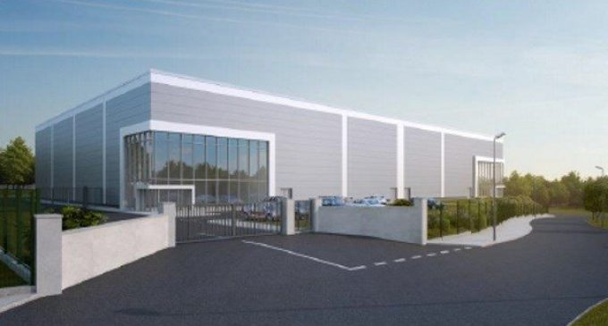 ILC Dover to Open New Production Facility in Cork
