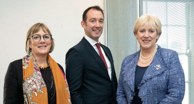 Dublin Fintech Firm Announces Strategic Partnership With 20 New Jobs