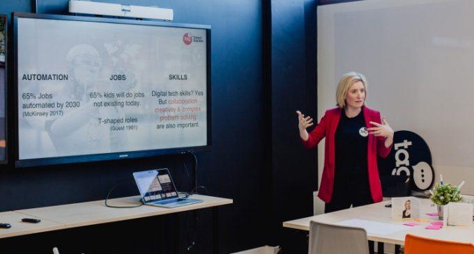 Talent Garden Opens Digital Innovation School