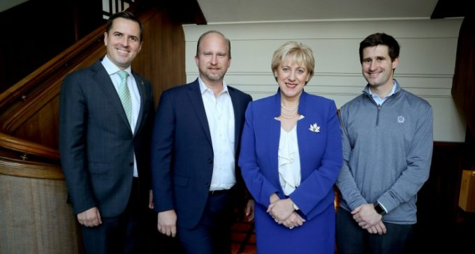 Accela Expands Operations in Ireland