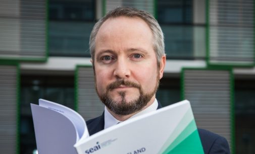 SEAI Report Highlights Urgent Need to Reduce Reliance on Fossil Fuels