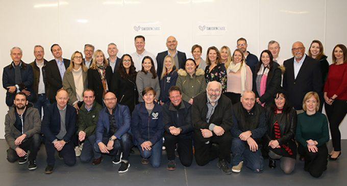 Swedencare Expanding Operations in Ireland
