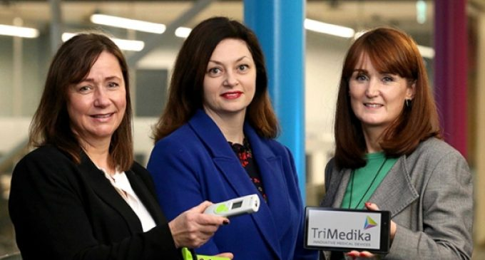 TriMedika Secures Four Export Contracts