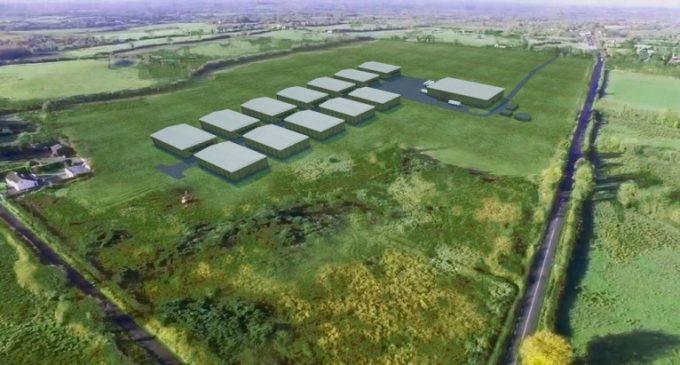 Planning Permission For Irish Whiskey Development in Westmeath