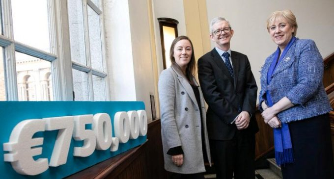 €750,000 Competitive Start Fund For Start-ups in All Sectors