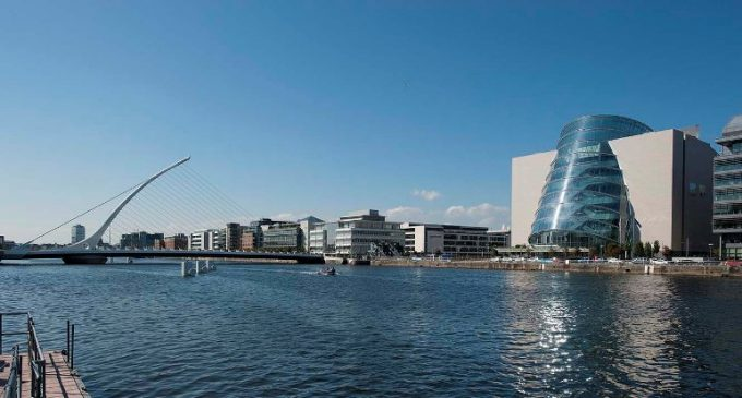 Brexit and Slowing Global Economy are Key Challenges For Dublin's Growth