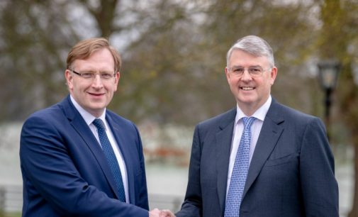 Glanbia Ireland to Build New €140 Million Continental Cheese Facility in Belview