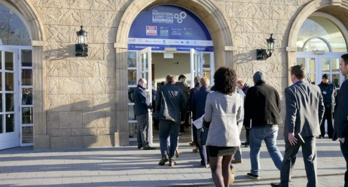 National Manufacturing & Supply Chain Conference & Exhibition 2019 Sets New Records