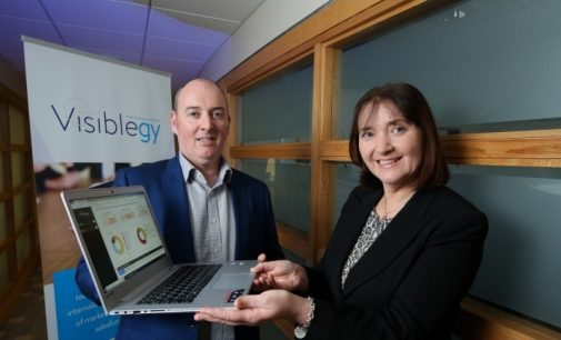 Biotechnology Firm Visiblegy Plans to Quadruple Workforce in Omagh