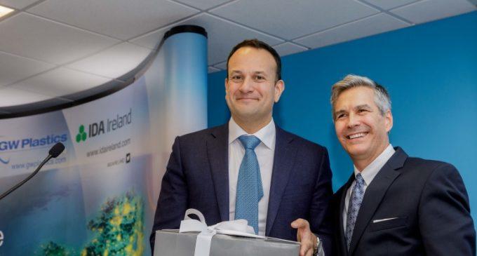 GW Plastics Increases Capabilities in Ireland