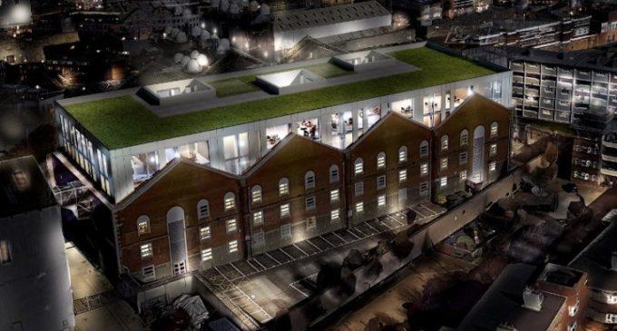 Guinness Enterprise Centre Announces €10 Million Expansion For Dublin