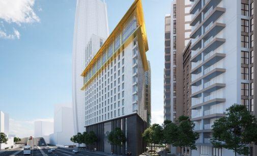 McAleer & Rushe Commences Construction on London Development