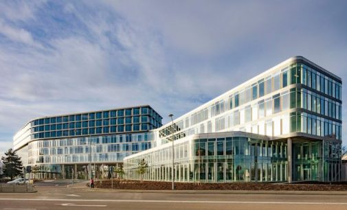 Launch of 182,500 sq ft Seamark Building Marks Completion of Dublin 4 Redevelopment Project