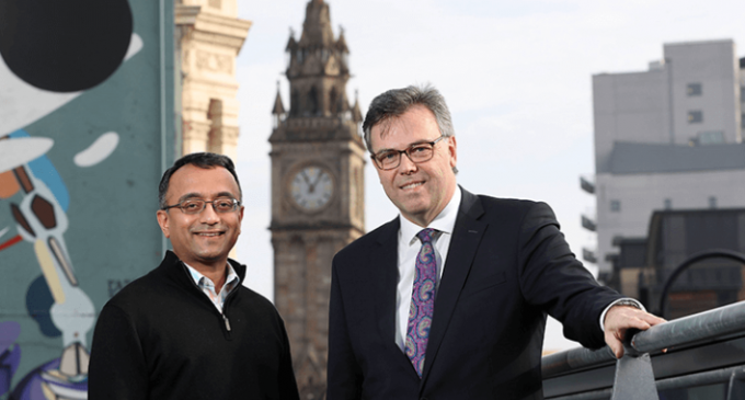 Silicon Valley Tech Company Signifyd Opens Global R&D Centre in Northern Ireland