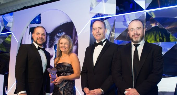 Skillnet Ireland Wins Big at Top Digital Awards 2019