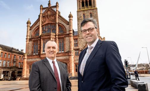 Terex Announces £12 Million Investment in Derry
