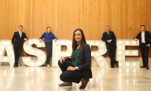 2019 Applications Now Open For Scholarships For MBA and MSc Programmes at Ireland's Top Business School