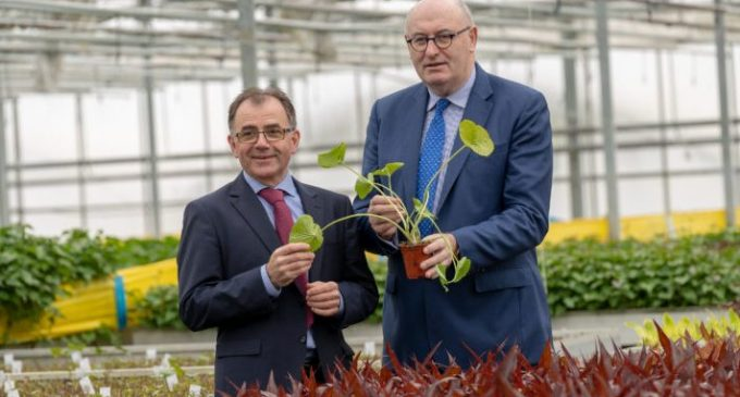 Beotanics Builds New €1 Million R&D Centre