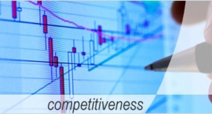 Ireland Remains Cost Competitive But Concern in Certain Areas
