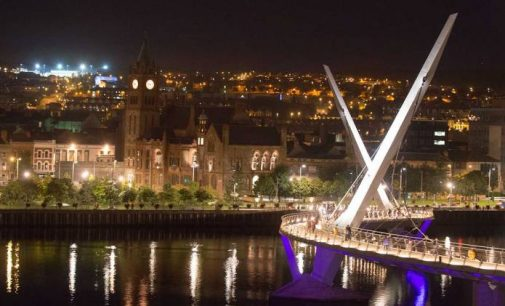 Derry is the Most Exposed Region in Ireland Post-Brexit