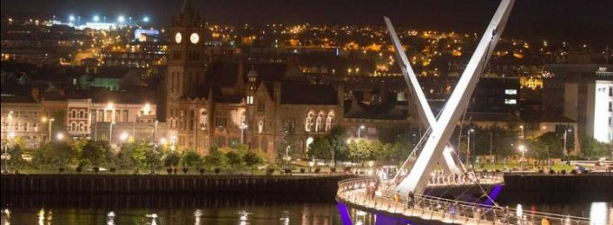 Derry Strabane City Deal to transform the region