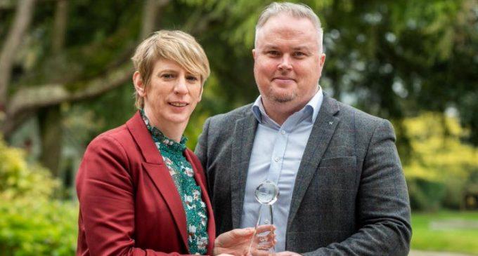 Meetings Booker Wins Enterprise Ireland's Pioneer Travel Tech Award