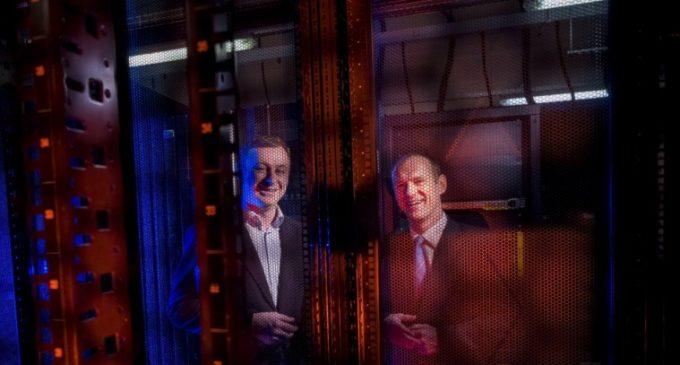 Paradyn and BT Ireland's €1.2 Million Cloud Connectivity Deal