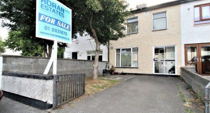 Significant Slowdown in Dublin Housing Market