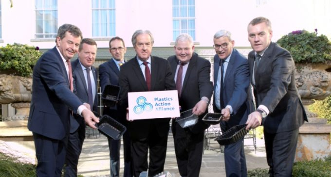 Plastics Action Alliance Sets Targets to Achieve Sustainable Reduction in Use of Plastic