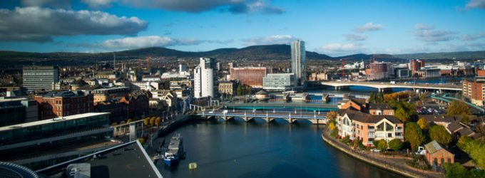 Tough trading conditions hit confidence and investment hard in Northern Ireland