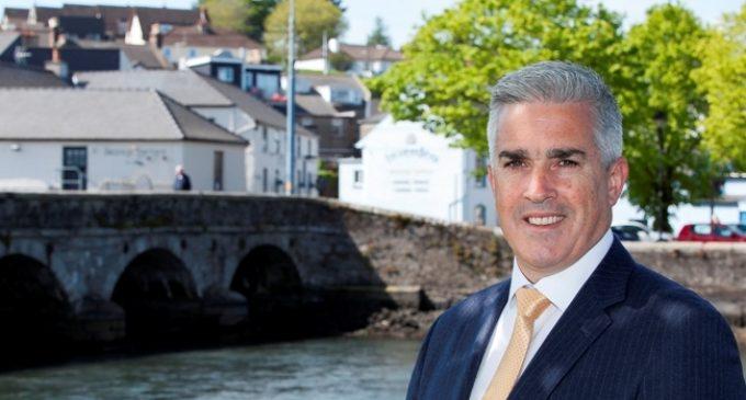 New President For Brokers Ireland