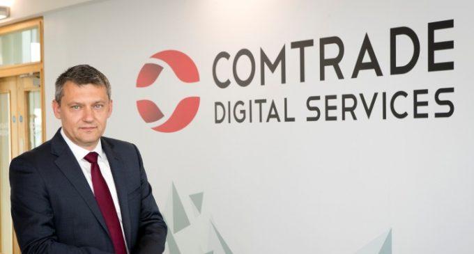 Comtrade Digital Services Announces AI Energy Storage Partnership
