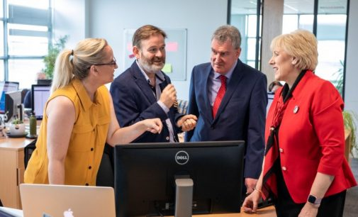 Irish Software Company to Create 125 High Value Jobs in Cork