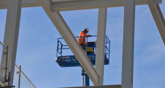 Construction Works Begin on €325 Million WuXi Biologics Dundalk Facility
