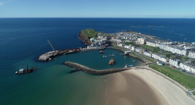 Esri Ireland Partners With Causeway Coast and Glens Borough Council to Boost Local Tourism